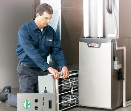 Your Chesterfield Furnace Service Experts